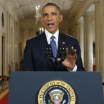 President Obama Enacts Major Immigration Reform, Senator Johnson Quest...