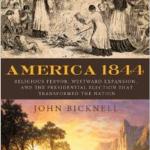 America 1844 & The Russian Economy