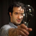 Radiolab's Jad Abumrad Comes To Madison