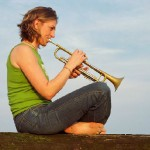 An Interview with Jazz Trumpeter Ingrid Jensen