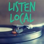 Listen Local – DJ Amos