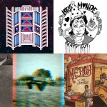 Tone Madison's top 20 Madison records of 2014