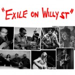 Exile on Willy Street