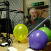 Mike Randall, Outreach Coordinator of the Wonders of Physics Traveling Show