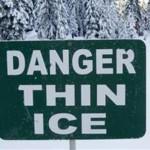 Ice Ice Safety