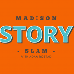 Madison Story Slam logo