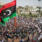Turmoil in Libya