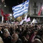 Greece's Syriza Government