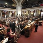 Upcoming Legislative Session