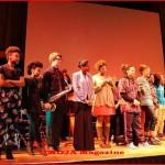 UW-Madison's Line Breaks Festival