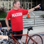 Walker's Budget and Biking: Citizen Dave on the Impacts of the Cuts