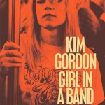 Kim Gordon of Sonic Youth Reads her Memoir