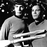 Star Trek: A Welfare Society
