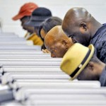 50 Years of the Voting Rights Act