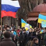 Economic Development in Ukraine & News from Russia