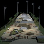 Madison Building Kick-Ass Skatepark