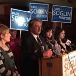 Soglin Wins Big in Madison