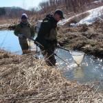 Wisconsin DNR Mulls Dissolving Science Bureau