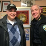 Access Hour: Madison Police Chief Koval