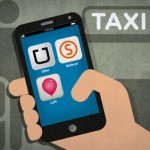 Uber Bill Close to Passage
