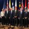 Trans Pacific Partnership Trade Deal
