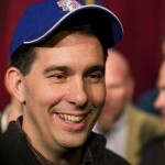 Walker Turns Right on Immigration