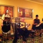 Oudist Colony and UW Belly Dancers: Live In-Studio