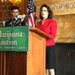 Marijuana Legalization Bill Introduced in Wisconsin