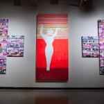Tone Madison: Matt Bindert on his Edgewood College Gallery show