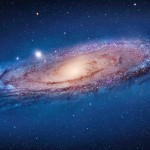 Radio Astronomy: Gaseous Halo Around Andromeda Galaxy