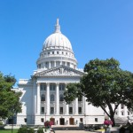 State Capitol in Madison, WI