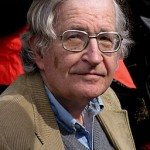 WORT Interview: Professor Noam Chomsky