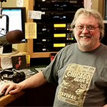 "Jim Schwall's last official day of hosting ""For The Sake of the Song"""