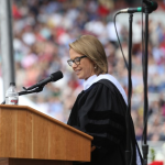 Katie Couric Blasts Walker's UW Cuts