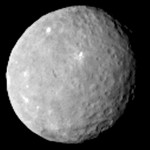 Mysterious Surface Features of Ceres