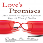 Martha  M. Ertman, Author of Love's Promises