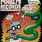 The RALPH RECORDS Radio Special