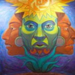 Arizona Chicano Muralism