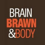 Darryll Fortune from Brain Brawn and Body