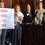 Wisconsin Republicans Pushing 20-Week Abortion Ban