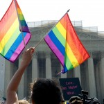 Larry Dupuis and Gwyn Leachman on SCOTUS marriage equality