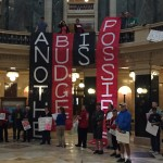Another Budget is Possible Rally