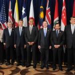 Congress push to pass Obama trade pact