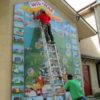 Sharon Kilfoy and the Dane Arts Mural Program