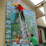 Dane County Mural Program