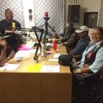 The KOJO Productions & Smokin' Wheels Prostate Cancer Awareness Ride