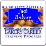 Madison Area Urban Ministry's Just Bakery Program