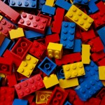 Creativity, Corporations & Legos