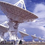 New Search for Extraterrestrials!