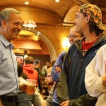 Feingold Blazes New Path for 2016 (Interview)